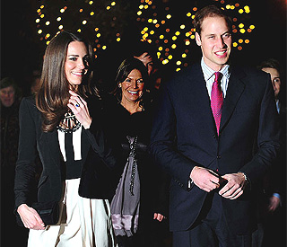 Surprising new details of Kate and Wills' wedding plans