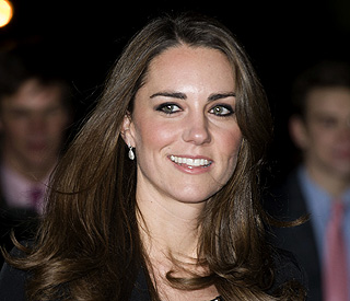 Kate Middleton proves queen of High Street sales