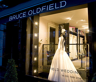 Is Bruce Oldfield now Kate Middleton's first choice?
