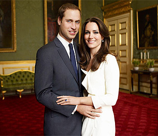 Testino used Diana's music at William and Kate shoot