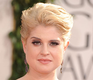 Kelly Osbourne new face of Madonna's clothing line