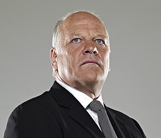 Sky Sports presenter Andy Gray sacked