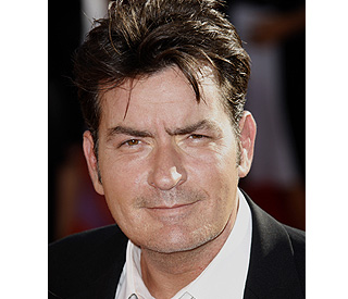 Troubled Charlie Sheen is rushed to hospital