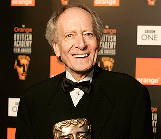 Bond composer with the golden touch, John Barry dies