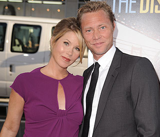 Christina Applegate becomes a first-time mum