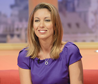 Emma Crosby to replace Natasha Kaplinsky on Five