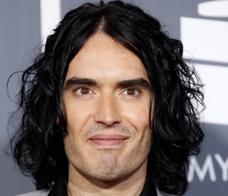 Russell Brand added to Oscar presenting line-up
