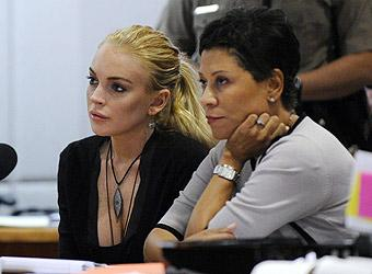 Lindsay Lohan will face jail if she accepts plea deal