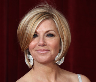 Glynis Barber bows out of 'EastEnders'