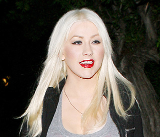 Christina Aguilera to be voice coach on new show