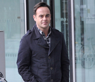 Ant McPartlin victim of 'unprovoked' attack