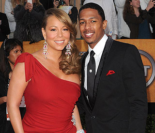 Nick Cannon will 'faint' when Mariah Carey gives birth