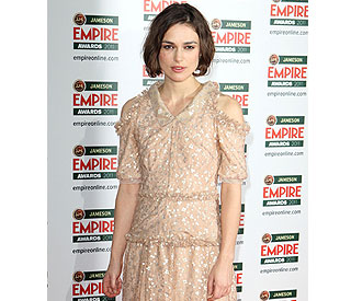 Hit or miss? Vote now on Keira Knightley's style