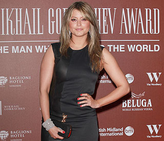 Hit or miss? Vote now on Holly Valance's style
