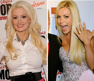 Hugh Hefner wedding: Holly Madison not attending