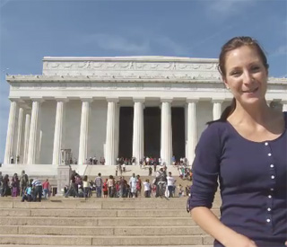 Take a historic trip through Washington DC