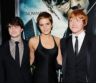 Harry Potter cast make Sunday Times Rich List