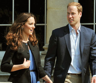 Royal honeymoon begins for William and Catherine