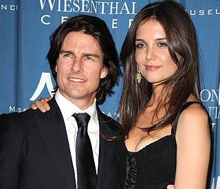 Katie Holmes: I am not pregnant