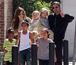 Why Angelina Jolie puts her faith in home schooling