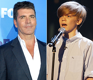 Simon Cowell contacts police over 'BGT' fix claims