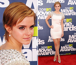 Emma Watson: Back in the limelight and spellbinding