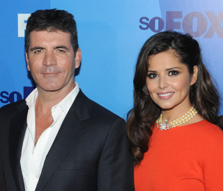 Simon Cowell: 'Cheryl was out of her comfort zone'