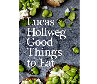 A tasy recipe from home cook Lucas Hollweg