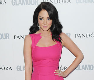 Tulisa Contostavlos: Louis is my new BFF