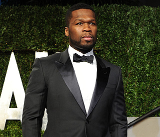 Rapper 50 Cent pens anti-bullying children's book