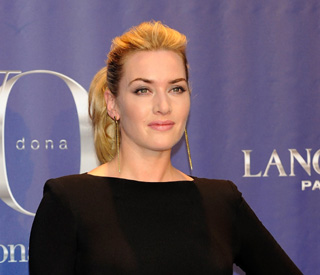 Kate Winslet among stars to sparkle on Walk of Fame