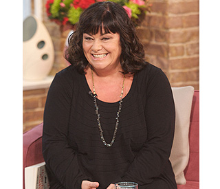 Dawn French opens up about her recent weight loss