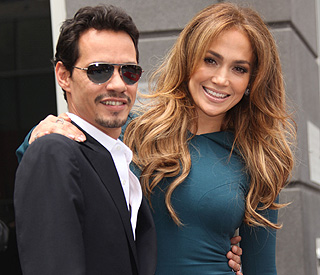 Jennifer Lopez and Marc Anthony announce split
