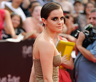 Emma Watson to star as Belle in 'Beauty and the Beast'