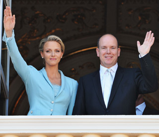Prince Albert tells of 'outrage' over marriage rumours