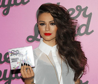 'X Factor's Cher Lloyd set for number one