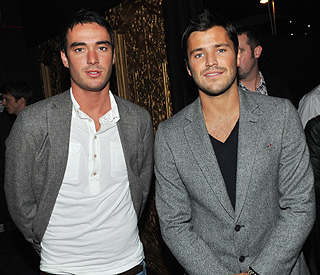 Jack Tweed pleads guilty to assault charges