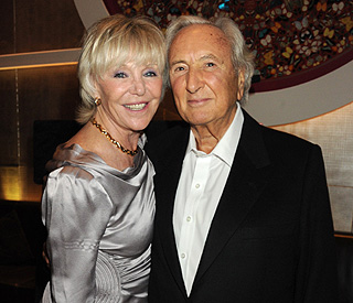 Director Michael Winner to tie the knot at 75