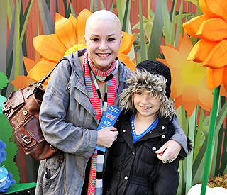 Gail Porter on depression: 'I was very, very ill'