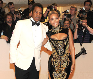 Jay-Z: Beyonce is 'Michael Jackson's second coming'