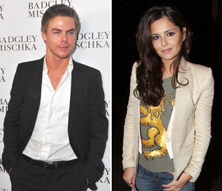 Derek Hough: I want Cheryl to star in 'Dirty Dancing'