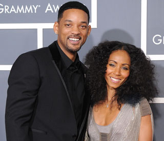 Will Smith and Jada Pinkett Smith deny split rumours