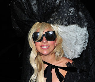 Lady Gaga to spice up 'The Simpsons'