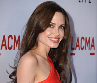 No wedding or adoption plans for Angelina Jolie