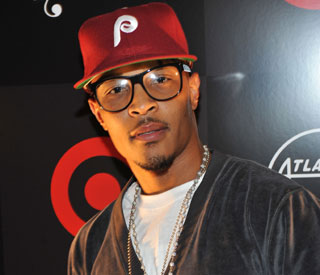 Rapper T.I. released from prison