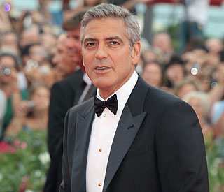 George Clooney rules out running for US President