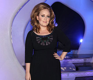 'My figure has never been an issue': Adele