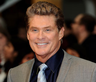 David Hasselhoff given 'BGT' lifeline by Simon Cowell