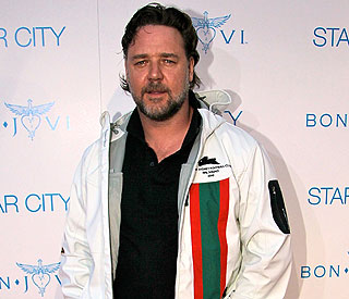 Russell Crowe confirmed for 'Les Miserables' film