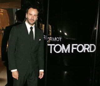 Tom Ford: 'I would lose my mind if I just did films'